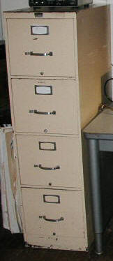 Old Office Machines