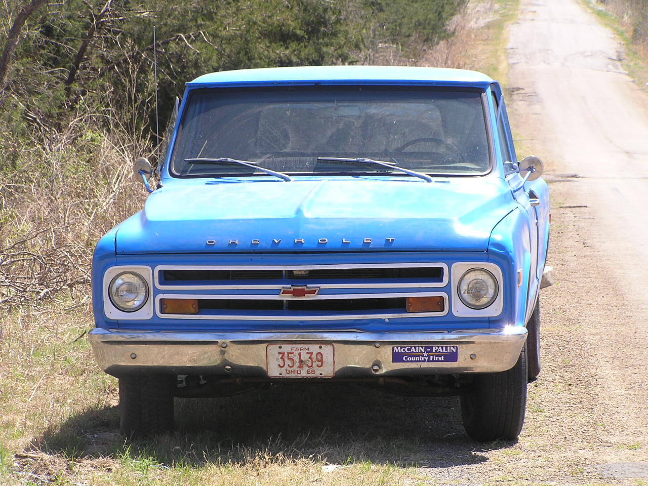 The 1970 Truck Page 1968 Chevy Suburban 4x4